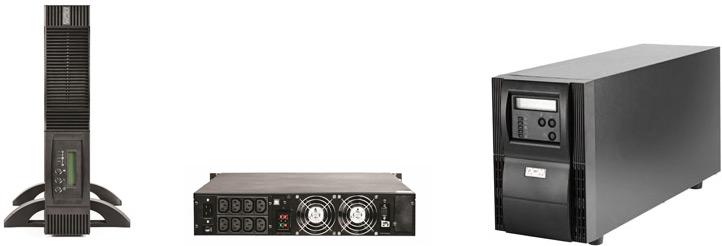VRT-1000 XL – стоечная установка