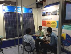 Репортаж с выставки по солнечной энергетике PV Taiwan
