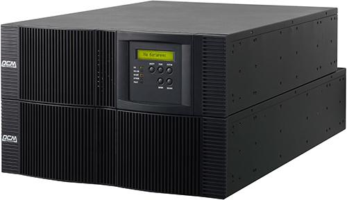 Источник бесперебойного питания Powercom VRT-6000 – VRT-10K