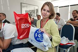 Компания POWERCOM поддержала IT&CE Forum