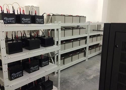 Сеть «Леруа Мерлен» выбрала POWERCOM для защиты нового гипермаркета