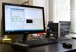 Центр мониторинга систем защиты электропитания