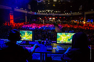 DreamHack Moscow 2014