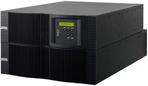 Новые модели Vanguard большой мощности – VRT-6000 и VRT-10K