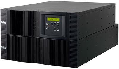 Powercom Vanguard