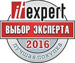Выбор Эксперта 2016