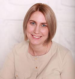 Юлия Стрижова
