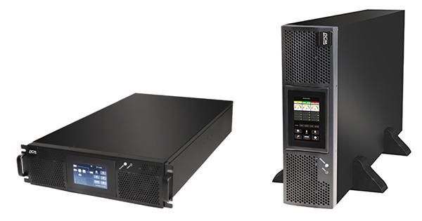 POWERCOM VGD-II-33RM
