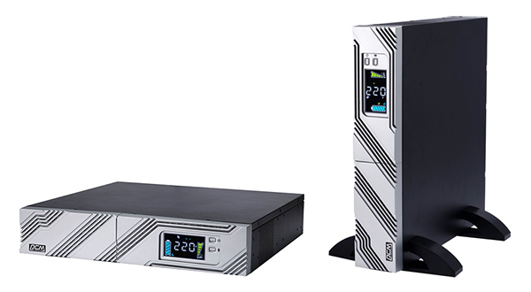 SMART RACK&TOWER - SRT
