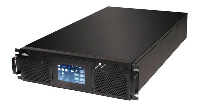 Powercom VGD-II33RM (RACK MOUNT)