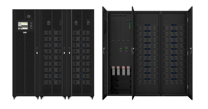 Powercom VGD-II-33М (MODULAR)