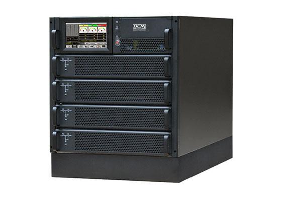 Powercom VGD-II33R (MODULAR)