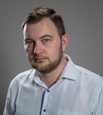 Дмитрий Шпанько