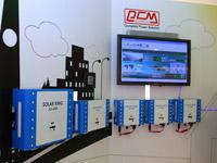 Powercom на выставке Computex