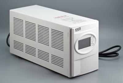 ИБП с увеличенным временем автономной работы SXL-1000A
