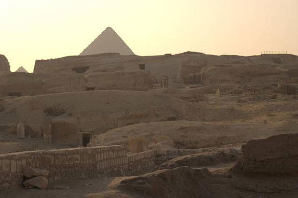 дистрибуторская конференция в Египте