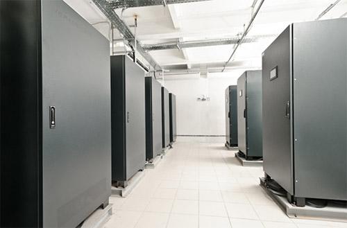 Решение для централизованной защиты электропитания в больницах