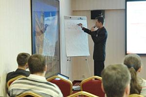Ежегодное обучение партнеров Powercom