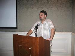 Андрей Маркин, руководитель отдела корпоративных продаж POWERCOM