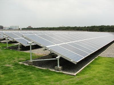 модель солнечной панели PPV-230M6
